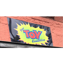 Your Toy Connection