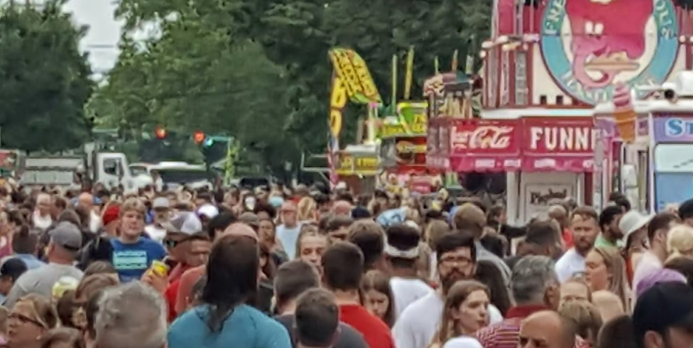 Kent Heritage Festival