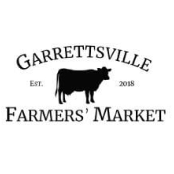 Garrettsville Farmers' Market (6/3-8/26)