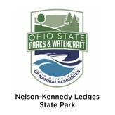 Nelson-Kennedy Ledges State Park