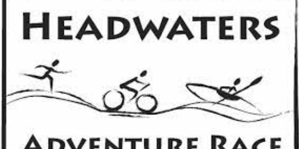 Headwaters Adventure Race