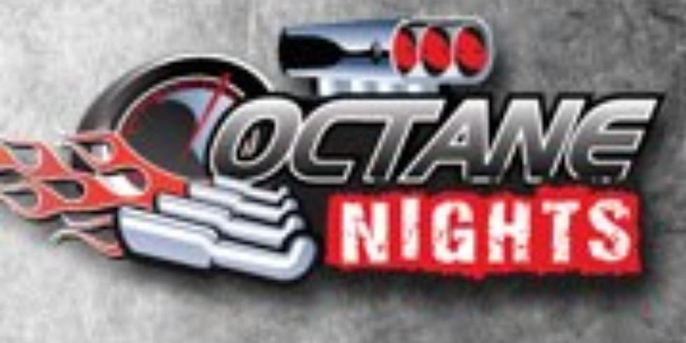 7th Annual Octane Nights