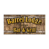 Barrel Lodge Bar & Grill
