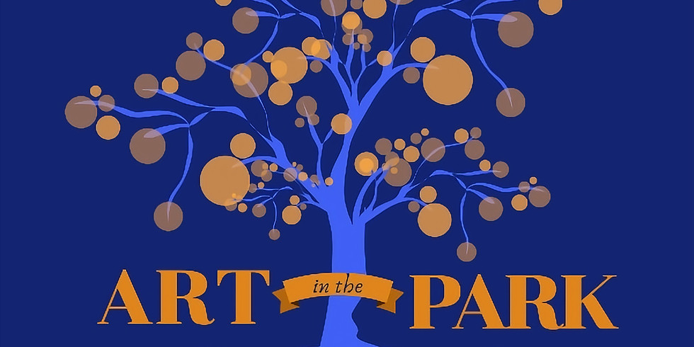 Art in the Park (9/11 - 9/12)