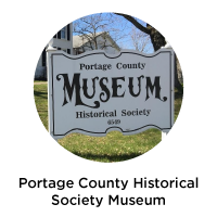 Portage County Historical Society Museum