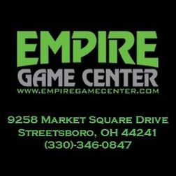 Empire Game Center