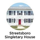 Streetsboro Singletary House