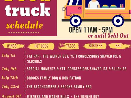 Food Truck In Streetsboro!