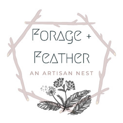 Forage & Feather