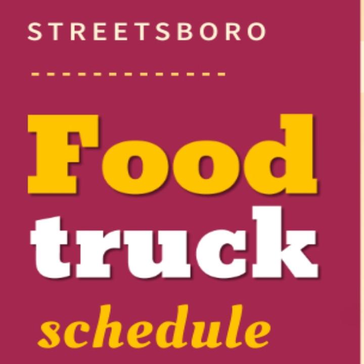 Streetsboro Food Trucks