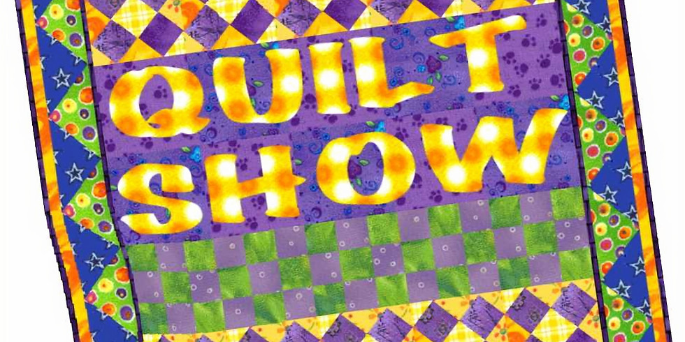 Streetsboro Annual Quilt Guild Show