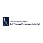 E.J. Thomas Performing Arts Center