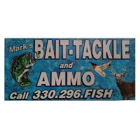 Mark's Live Bait, Tackle & Ammo