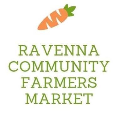 Ravenna Community Farmers Market
