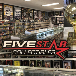 Five Star Collectibles