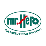 Mr. Hero