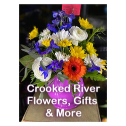 Crooked River Flowers, Gifts & More