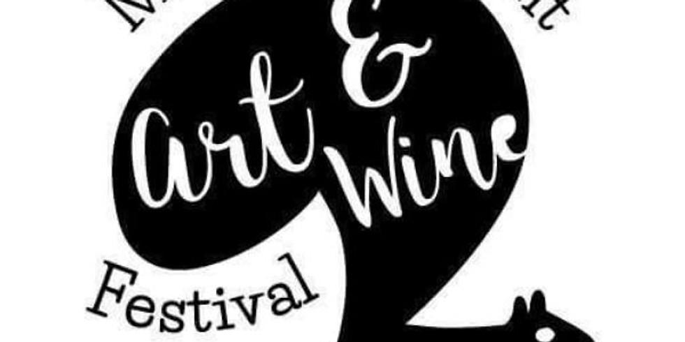 Art & Wine Festival (6/4/2022)