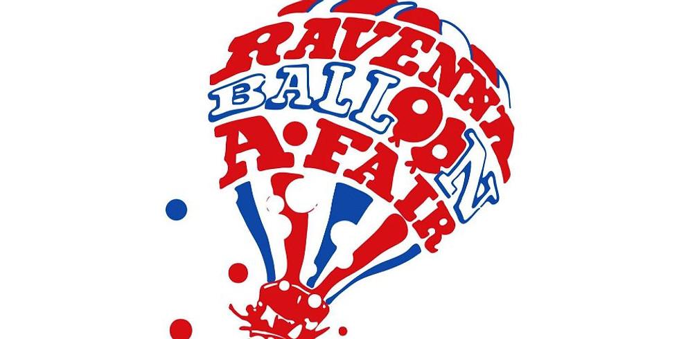 Ravenna Balloon A-Fair (9/18-9/19)