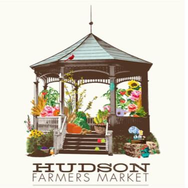 Hudson Farmers Market