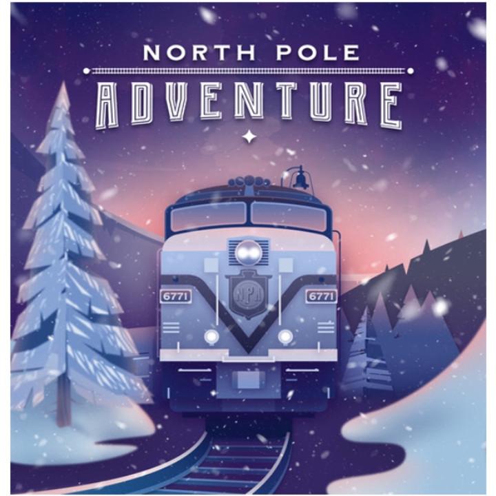 North Pole Adventure (11/5-12/19/2021)