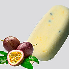 Passionfruit yogurt