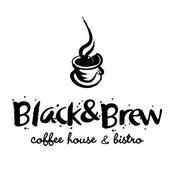 Black & Brew Promotional Campaign