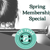 The Tribe Membership Ad