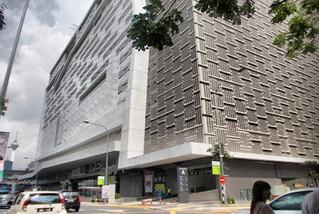 Kenanga Wholesale City Complex (KWC)