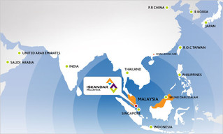 Iskandar Malaysia (Part 4 - The Southern Development Corridor)