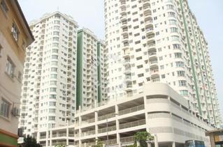 Kepong Sentral Condominium Development, Selangor