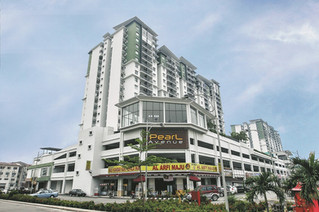 Selangor's Kajang moves with the middle classes