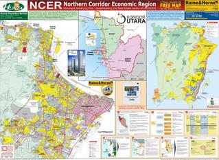 The Upcoming Northern Development Corridor (Part 2)