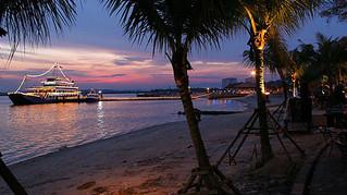 Danga Bay, Johor