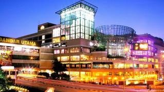One Utama Shopping Centre & The Curve, Bandar Utama