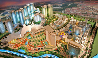 I-City - The Premier Information Technology Hub, Shah Alam