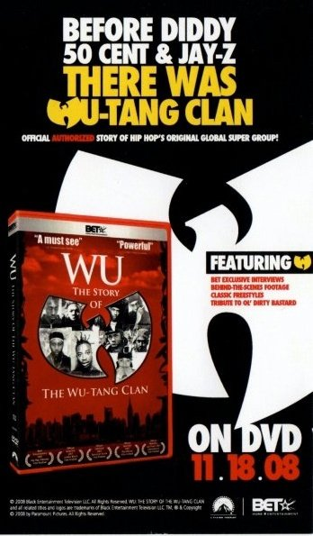 Wu-Tang Clan Documentary
