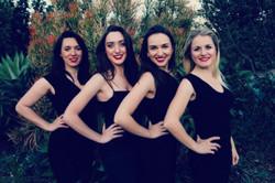The Los Angeles Belles