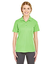 Dry Fit Ladies Polo
