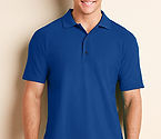 Men's Polos for embroidery