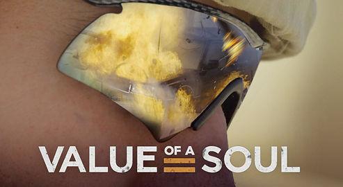 Value of a Soul, salvation message
