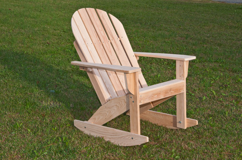Our Cypress Adirondack Rocker Is Perfect To Help You Relax In Any Backyard  Patio Or Deck. An Easy Chair For Easy Living.