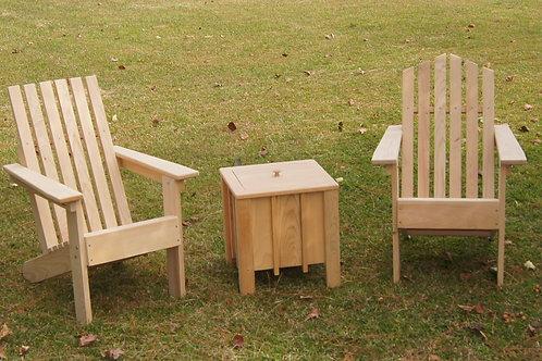 Hometown Kids Chair Set