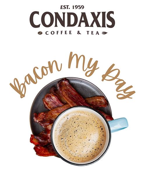 Bacon My Day - Maple Bacon