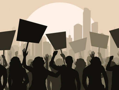 Feminism today: The Wave of Movements