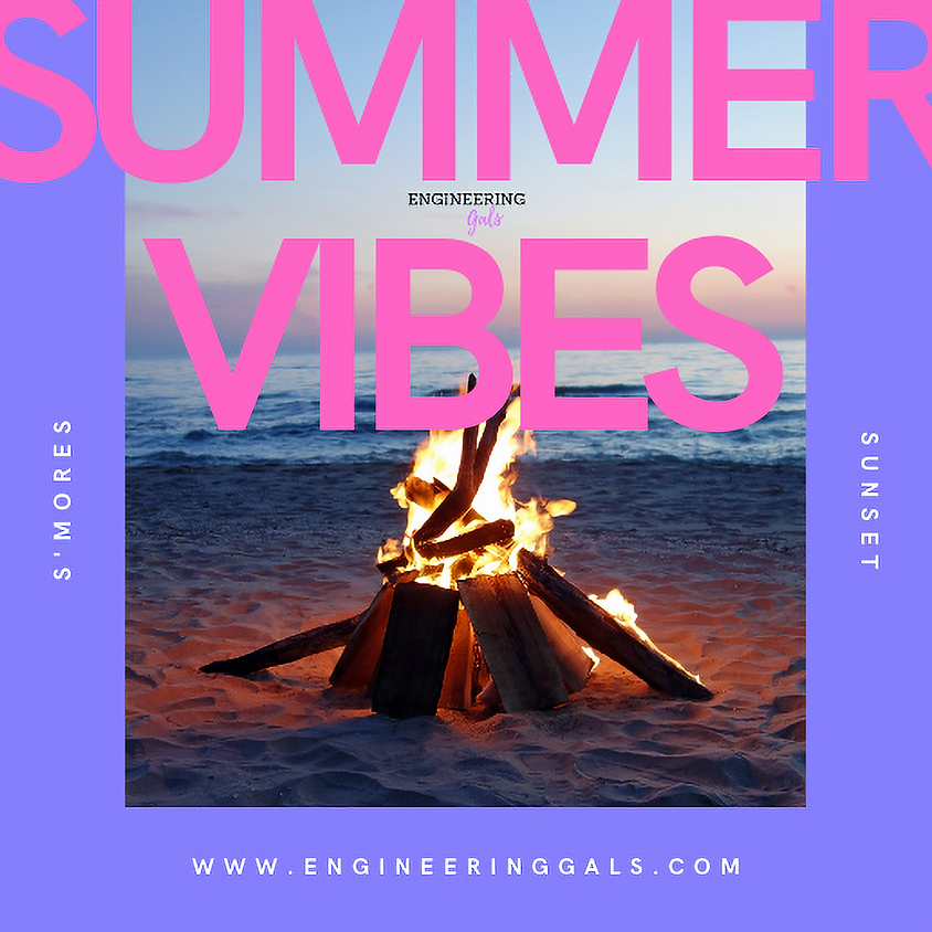 Summer Bonfire 2021