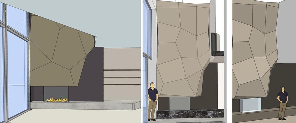 Wohnhaus Erweiterung