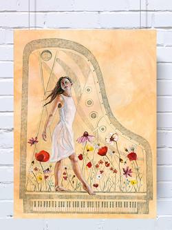 Illustrations Kristina Benetyte