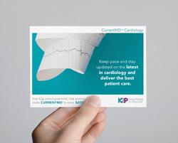 K2P postcard