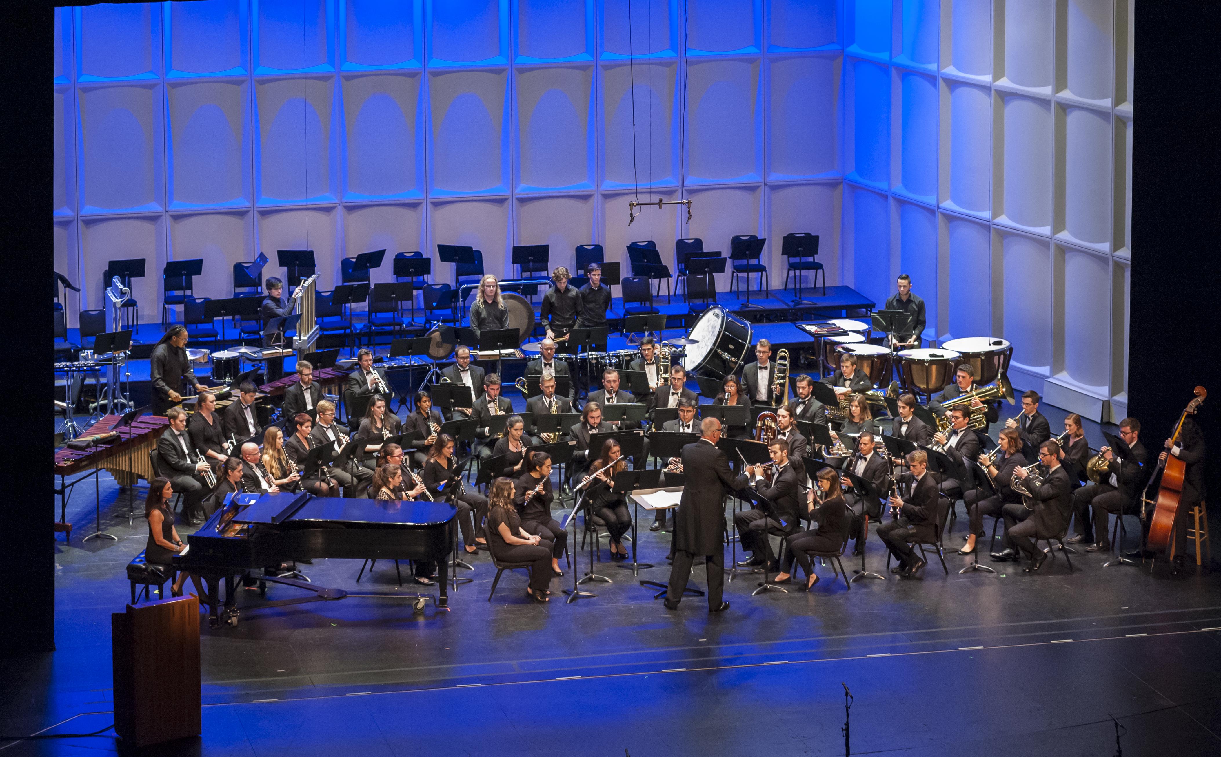UF Wind Symphony